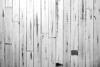White rustic wood wall texture background. White pallet pattern wood board backdrop.