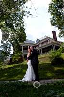 Providence RI wedding at rodger williams park photographed by bailey fox photography