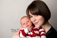 Rhode Island Infant photographer