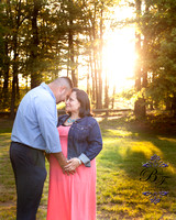 maternity, expecting,pregnancy professional portraits RI photographer bailey fox