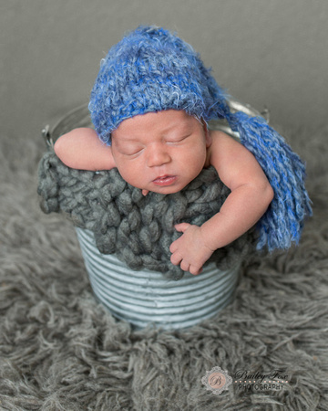 newborn infant photography in ri