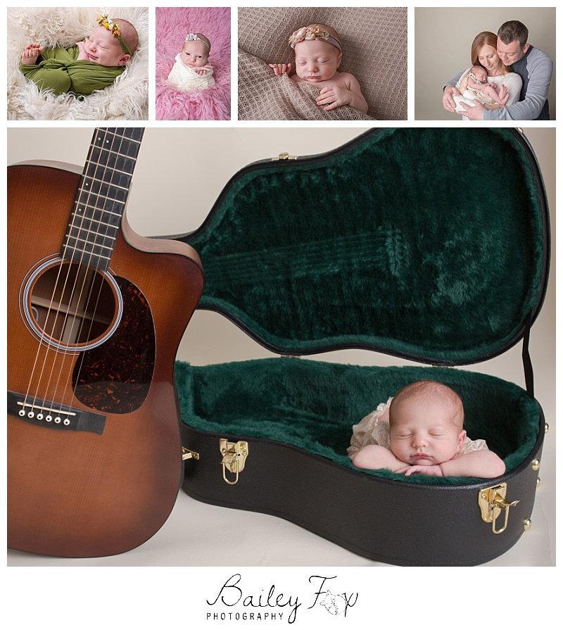 newborn photography in warwick ri baby studio