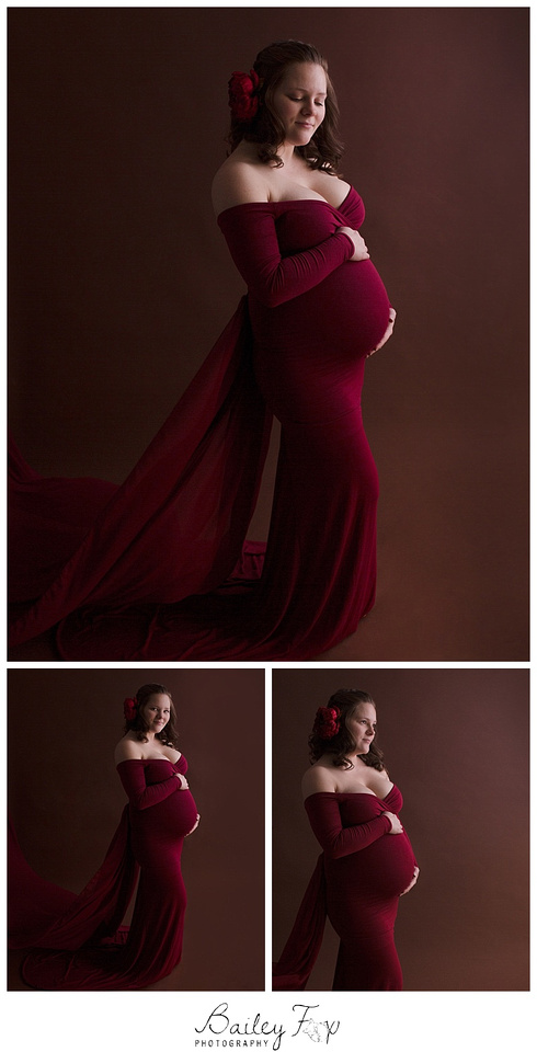 rhode island maternity session