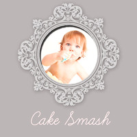 cake smash pictures are a fun way to capture baby's first birthday.