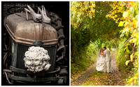 wedding photography fall farm rhode island wedding