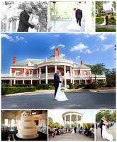 rhode island wedding at casino rodger williams park by bailey fox photography