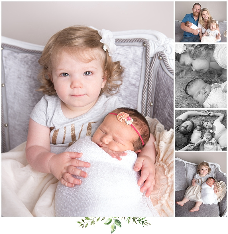 newborn portraits captured in warwick ri